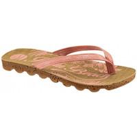 Schoenen Dames Slippers Inblu  Multicolour