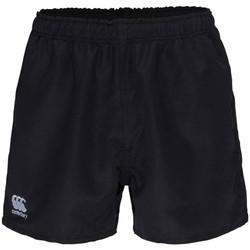 Textiel Heren Korte broeken / Bermuda's Canterbury  Zwart