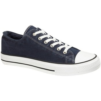 Schoenen Heren Lage sneakers Dek  Marine