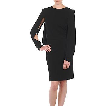 Textiel Dames Korte jurken Joseph BERLIN Zwart
