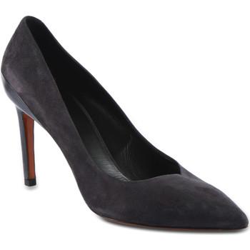 Schoenen Dames pumps Santoni WDNT55995OP1TMRVG85 grigio