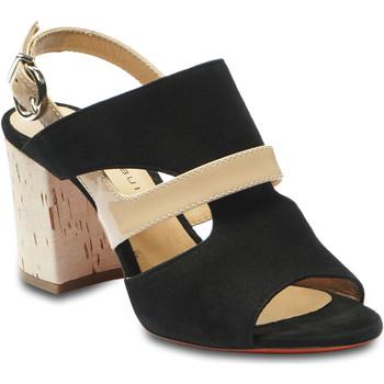 Schoenen Dames Sandalen / Open schoenen Barbara Bui N 5239 SC 10 nero