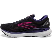 Schoenen Dames Running / trail Brooks Glycerin 19 Noir
