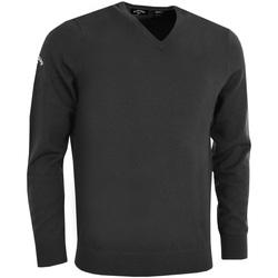 Textiel Heren Sweaters / Sweatshirts Callaway CW076 Zwarte Onyx