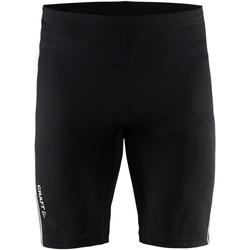 Textiel Heren Leggings Craft CT052 Zwart