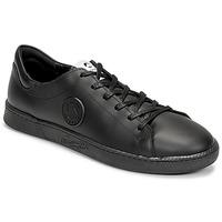 Schoenen Heren Lage sneakers Pataugas JAYO Zwart