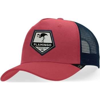 Accessoires Pet Hanukeii Flamingo Rood