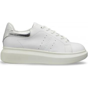 Schoenen Dames Lage sneakers Docksteps DSW104107 Wit