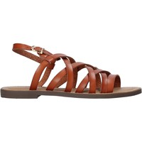 Schoenen Dames Sandalen / Open schoenen Refresh 72231 Bruin