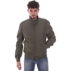 Textiel Heren Wind jackets Navigare NV67083 Groen