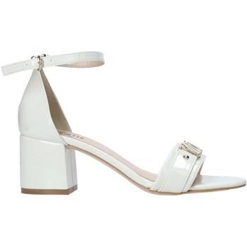 Schoenen Dames Sandalen / Open schoenen Alviero Martini E120 9210 Wit