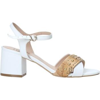 Schoenen Dames Sandalen / Open schoenen Alviero Martini E122 578A Wit