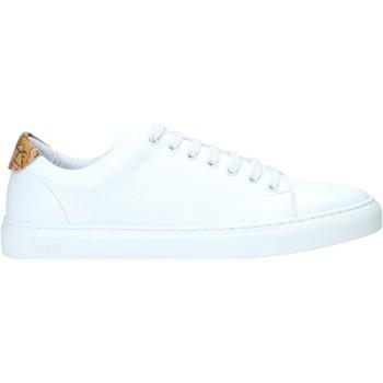 Schoenen Heren Lage sneakers Alviero Martini P172 578A Wit