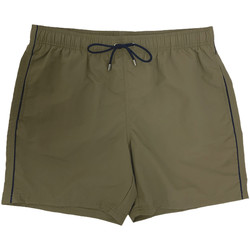 Textiel Heren Zwembroeken/ Zwemshorts Refrigiwear 808390 Groen