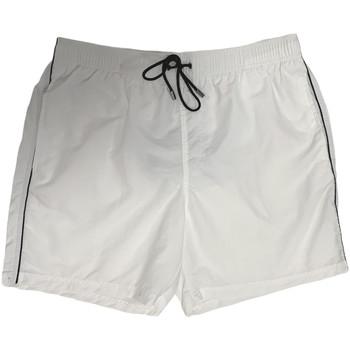 Textiel Heren Zwembroeken/ Zwemshorts Refrigiwear 808390 Wit