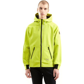 Textiel Heren Wind jackets Refrigiwear RM0G05700XT2429 Groen