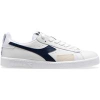 Schoenen Heren Lage sneakers Diadora 501176627 Wit