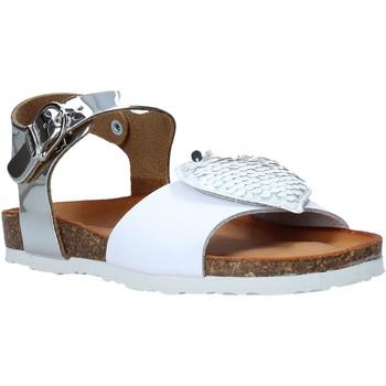Schoenen Meisjes Sandalen / Open schoenen Bionatura 22PUPAC Wit