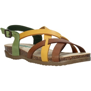 Schoenen Dames Sandalen / Open schoenen Bionatura 34A2168-I-GOIM08 Bruin