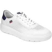 Schoenen Heren Lage sneakers CallagHan 45505 Wit