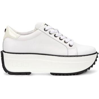 Schoenen Dames Lage sneakers Cult CLE104379 Wit