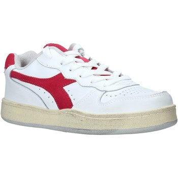Schoenen Dames Lage sneakers Diadora 501175755 Wit