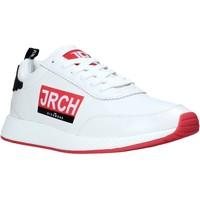 Schoenen Heren Lage sneakers John Richmond 10131/CP A Wit