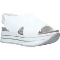Schoenen Dames Sandalen / Open schoenen IgI&CO 5175833 Wit