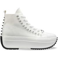 Schoenen Dames Hoge sneakers Cult CLW325900 Wit