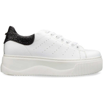 Schoenen Dames Lage sneakers Cult CLE104400 Wit