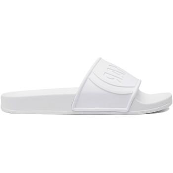 Schoenen Heren Slippers Colmar SLIPP L Wit