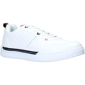 Schoenen Heren Lage sneakers U.s. Golf S21-S00US330 Wit