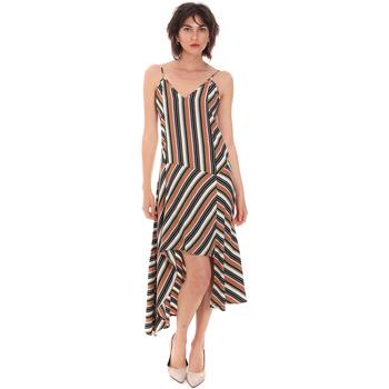 Textiel Dames Lange jurken Trussardi 56D00514-1T005182 Bruin