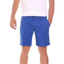 Textiel Heren Korte broeken / Bermuda's Colmar 0864T 8SP Blauw