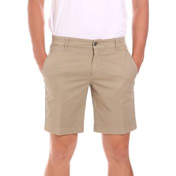 Textiel Heren Korte broeken / Bermuda's Colmar 0864T 8SP Beige