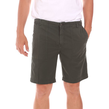 Textiel Heren Korte broeken / Bermuda's Colmar 0867T 8SP Groen