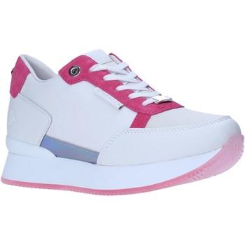 Schoenen Dames Lage sneakers Apepazza S0RSD01/NYL Wit