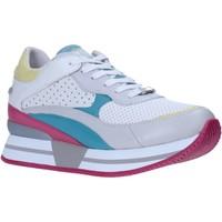 Schoenen Dames Lage sneakers Apepazza S0RSD02/LEA Wit