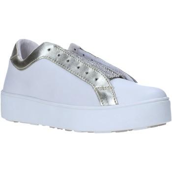 Schoenen Dames Lage sneakers Apepazza S0SLY06/FRI Wit