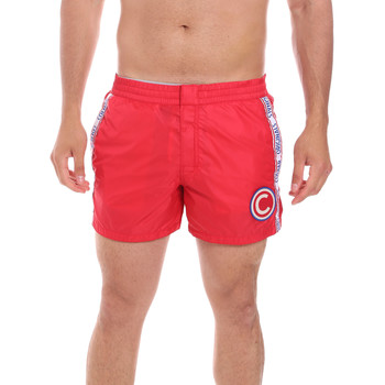 Textiel Heren Zwembroeken/ Zwemshorts Colmar 7266 5ST Rood