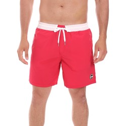 Textiel Heren Zwembroeken/ Zwemshorts Colmar 7257 5SE Rood