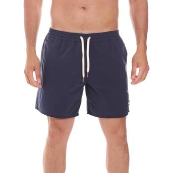 Textiel Heren Zwembroeken/ Zwemshorts Colmar 7248 1TR Blauw