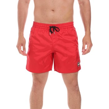 Textiel Heren Zwembroeken/ Zwemshorts Colmar 7248 3TR Rood