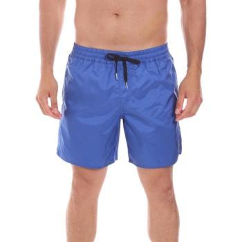 Textiel Heren Zwembroeken/ Zwemshorts Colmar 7248 3TR Blauw