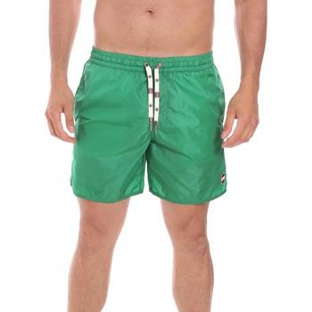 Textiel Heren Zwembroeken/ Zwemshorts Colmar 7248 8PC Groen