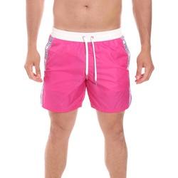 Textiel Heren Zwembroeken/ Zwemshorts Colmar 7265 5ST Roze