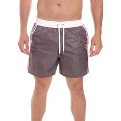 Textiel Heren Zwembroeken/ Zwemshorts Colmar 7265 5ST Bruin