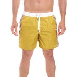 Textiel Heren Zwembroeken/ Zwemshorts Colmar 7265 5ST Geel