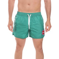 Textiel Heren Zwembroeken/ Zwemshorts Colmar 7267 5ST Groen
