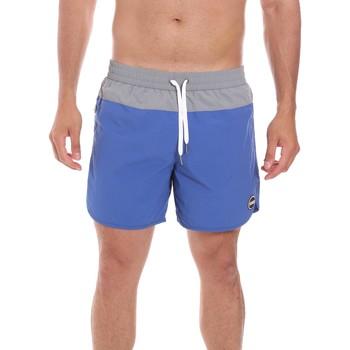 Textiel Heren Zwembroeken/ Zwemshorts Colmar 7258 5SE Blauw